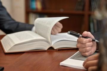Составление договоров, исковых заявлений, жалоб