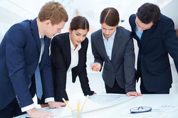 Повышение квалификации в сфере управления